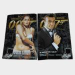 Bond-plakater