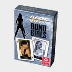 Spillkort-Bondgirls