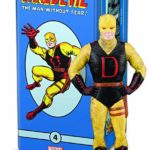 Dark Horse Deluxe Classic Marvel Characters- Daredevil