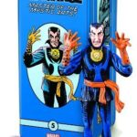 Dark Horse Deluxe Classic Marvel Characters- Dr. Strange