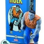 Dark Horse Deluxe Classic Marvel Characters- The Incredible Hulk